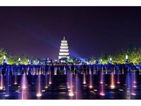 全球顶级十大喷泉设计,声光水色奇迹欣赏(上)