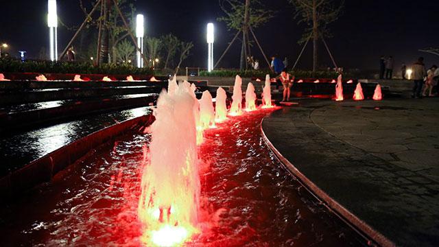 音乐喷泉设计公司